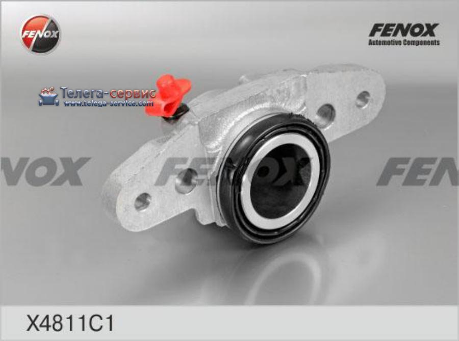 Цилиндр тормозной колесный зад прав