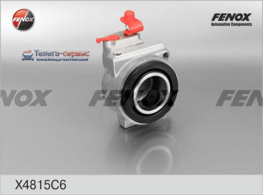 Цилиндр тормозной колесный перед прав