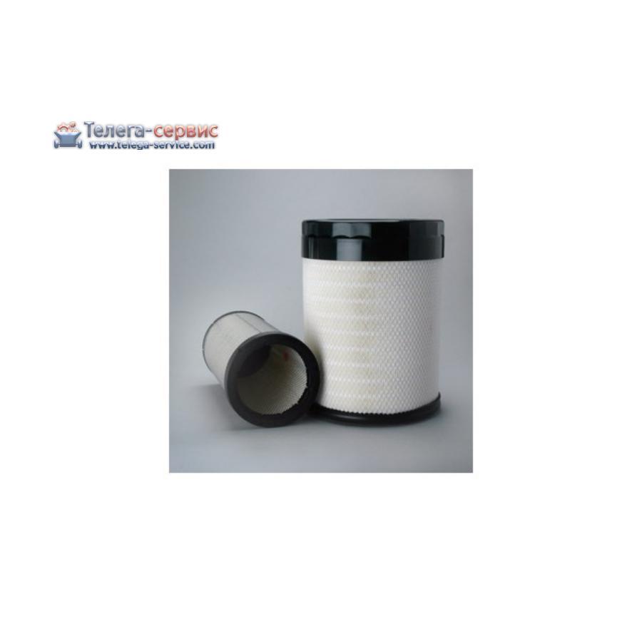 X770683 комплект воздушных фильтров