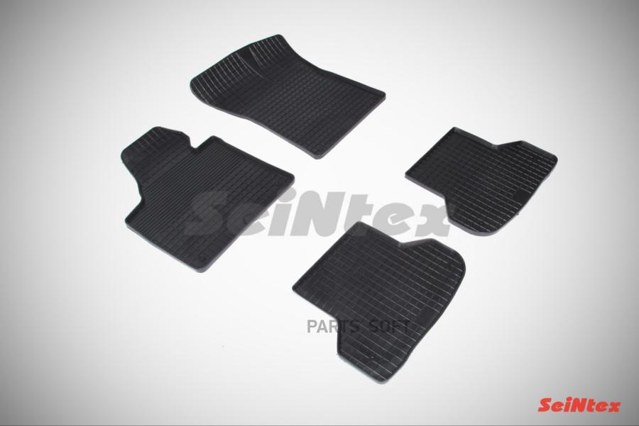Резиновые коврики Сетка для Audi A3 2003-2013