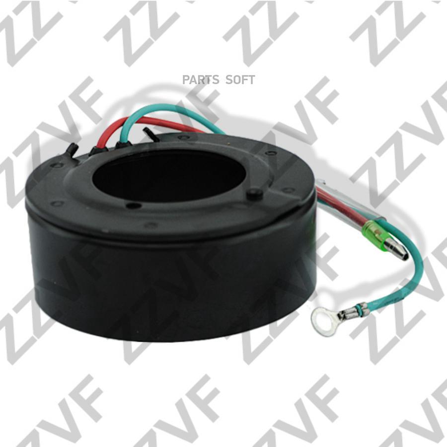 Муфта компрессора кондиционера