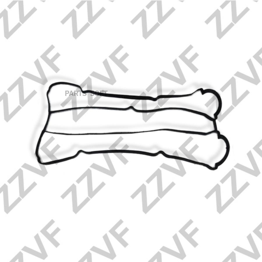 Прокладка клапанной крышки 1141575 BR.EK.1.18 Ford Focus 1.25/1.6 16V, Fiesta