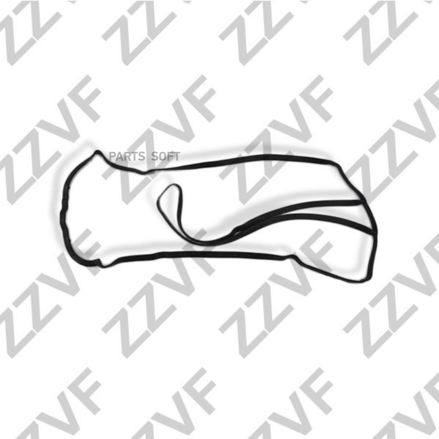 Прокладка клапанной крышки 1319177 BR.EK.1.17 Ford Focus II-III 1.6, C-MAX 1.6