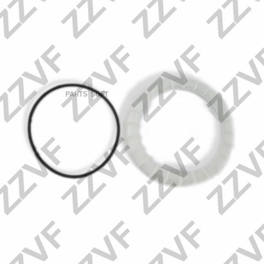 Крышка топливного насоса Toyota Highlander/Kluger (07-13), Lexus RX450H/350200T (15-…)