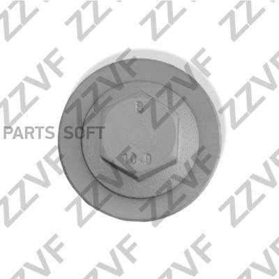 Болт К/В  FORD (80 мм)
