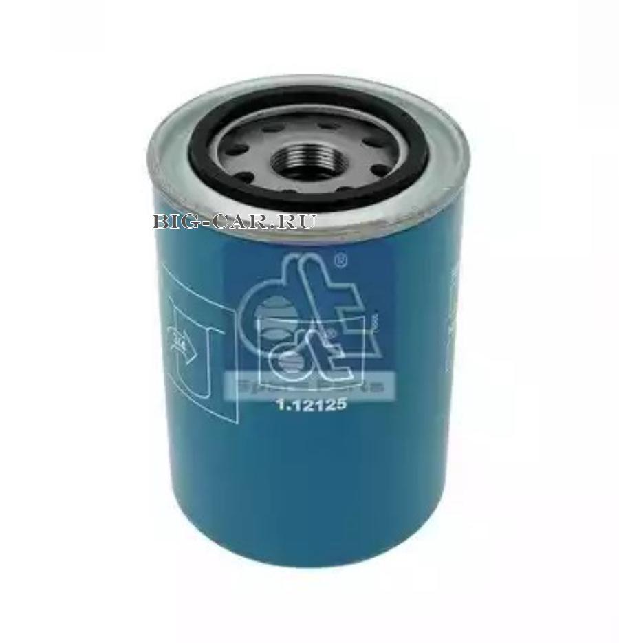 Фильтр топливный SC 94/124