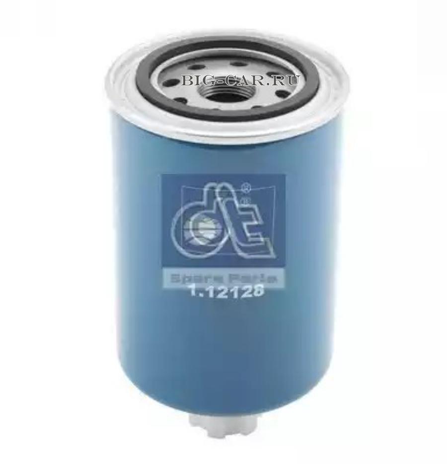 Фильтр топливный сепаратор SCANIA