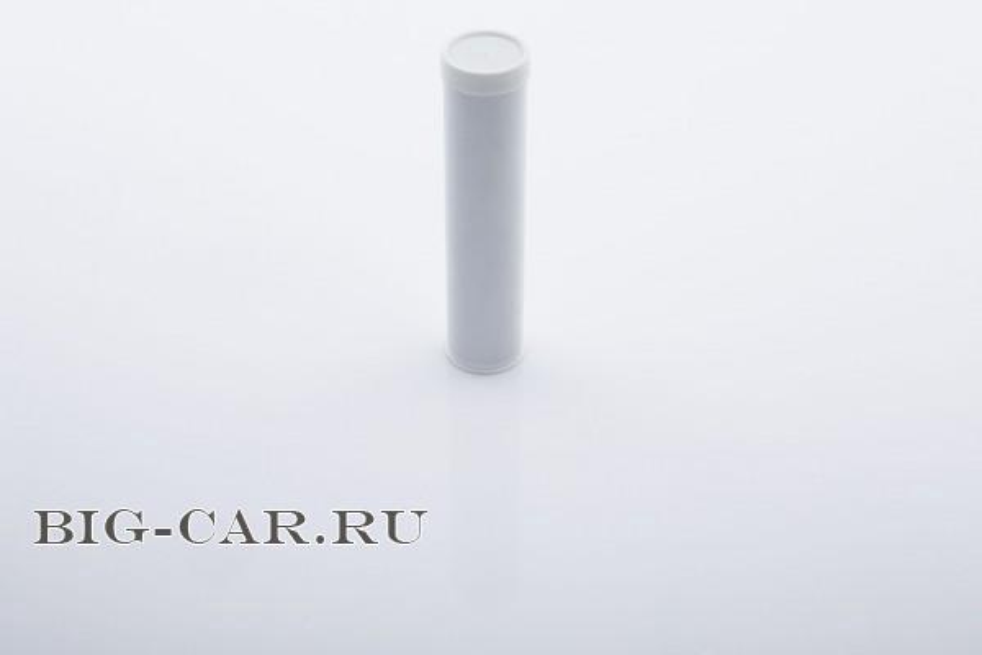 Смазка подшипников (синяя) литиевая в тубе -30-+150°С 0.4 kg