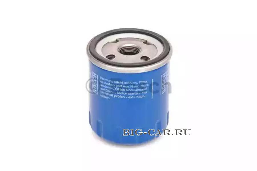 Масляный фильтр КПП