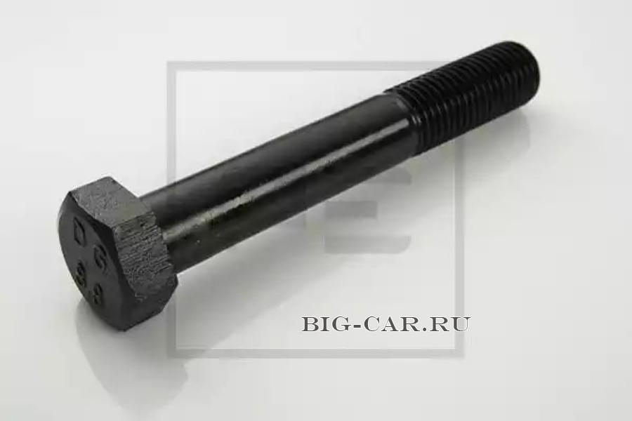 Болт подвески стабилизатора M24x180/70 / DIN 931 8.8. BPW