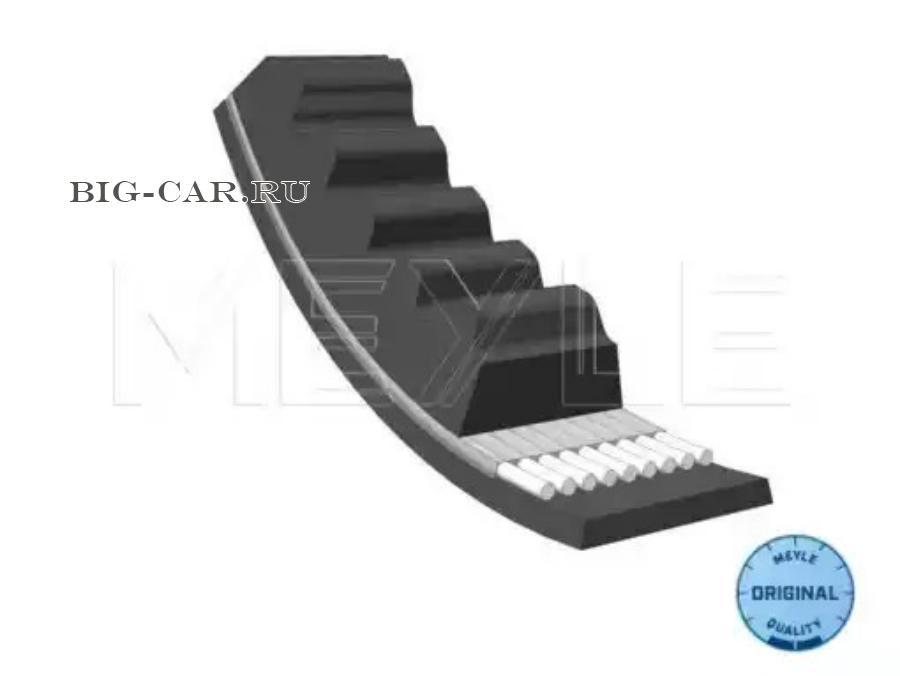 Ремень клиновой. Fendt, Iveco, RVI, Scania DS/DSC11. Volvo FL10, VW T4 2.4D 91-95