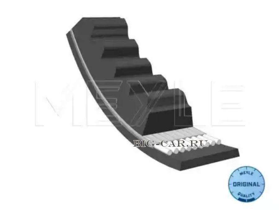 Ремень клиновой 13x1550\Omn DAF/Iveco/Setra/MAN/MB/RVI/Scania/Volvo