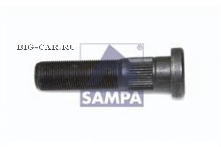 Болт колесный M22*1,5*98/107 ROR TA/TC/TM