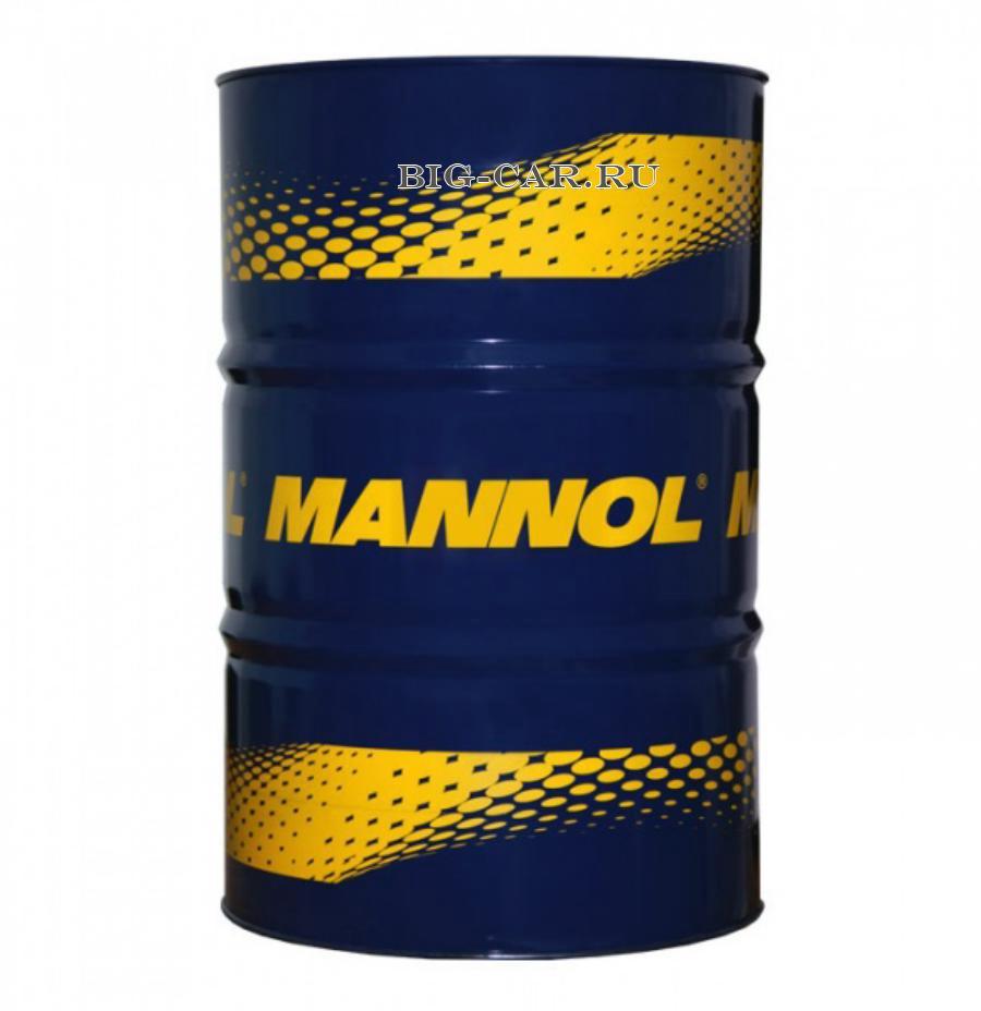 Масло  Diesel 15W-40 API CG-4/CF-4/CF/SL 208L (MN7402-DR)