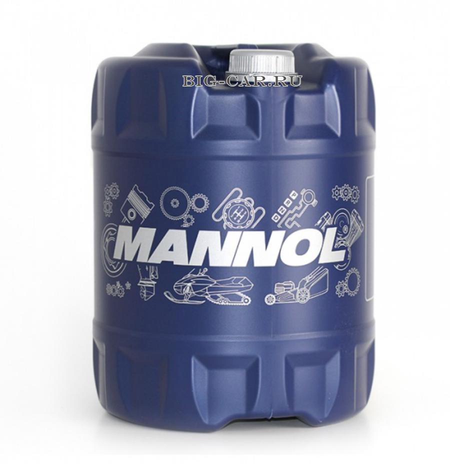 Масло  Molibden Diesel 10W-40 API CG-4/CF-4/SJ 20L (MN7506-20)