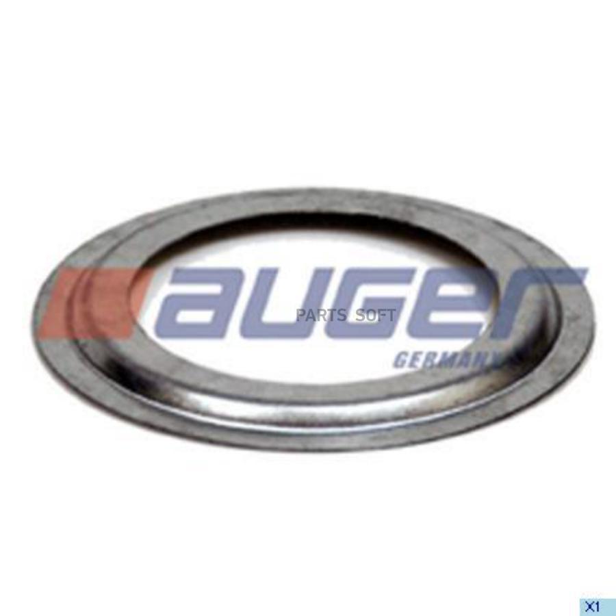 Пыльник ступицы колеса BPW o84,5xo128,5x5
