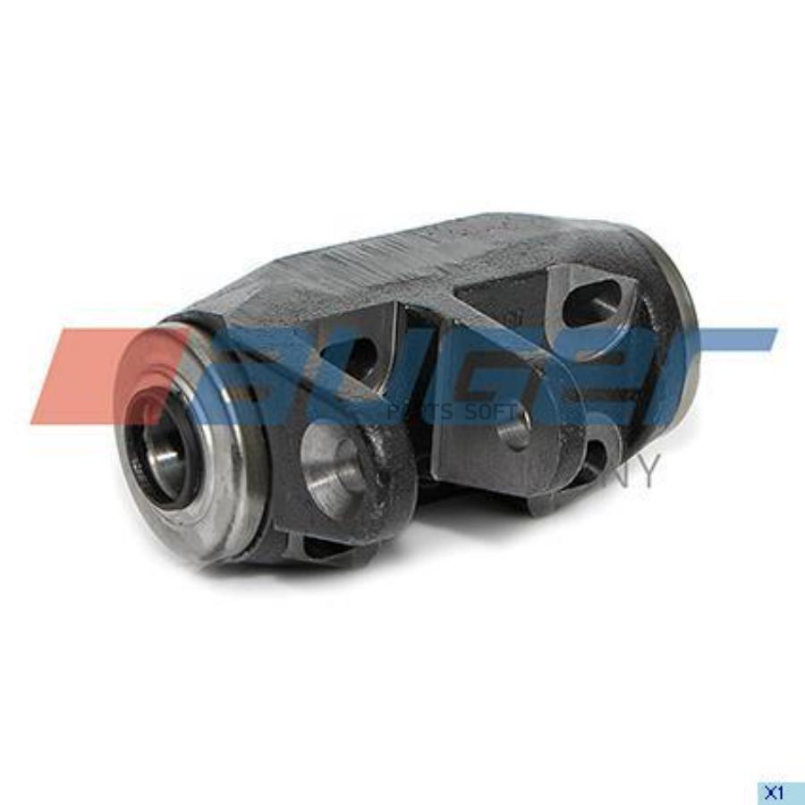 Кронштейн крепления кабины правый Volvo o29x81x169x45