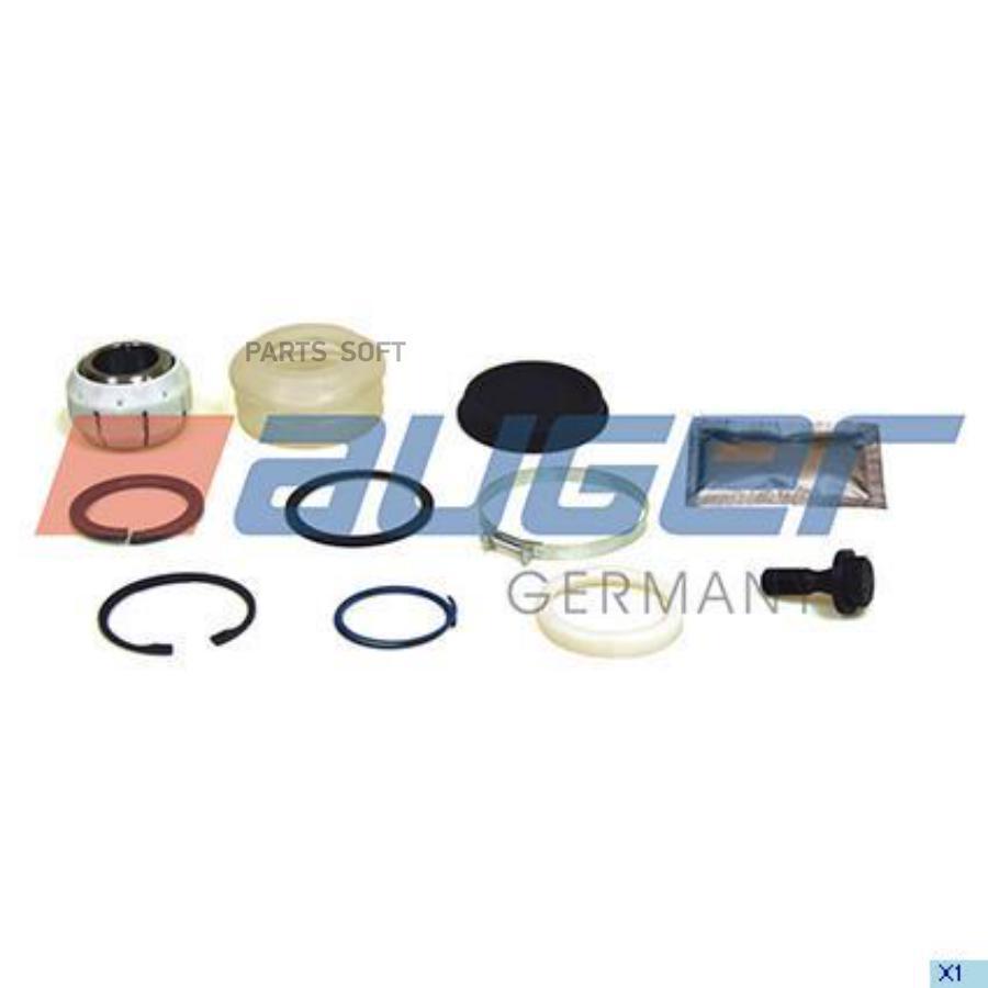 Ремонтный комплект V-образной тяги DAF 95/95XF, MAN M90/M2000, Iveco Stralis M20