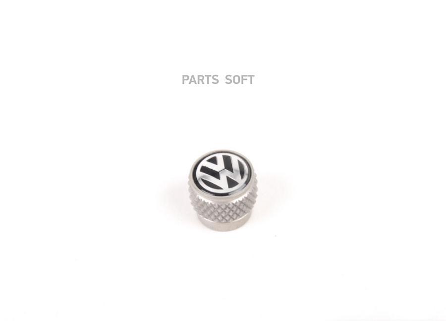 Колпачки на ниппель Volkswagen Valve Dust Caps For Alu