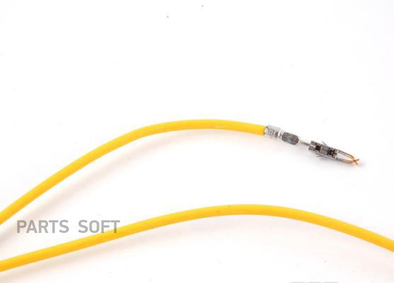 Connector Repair Wire