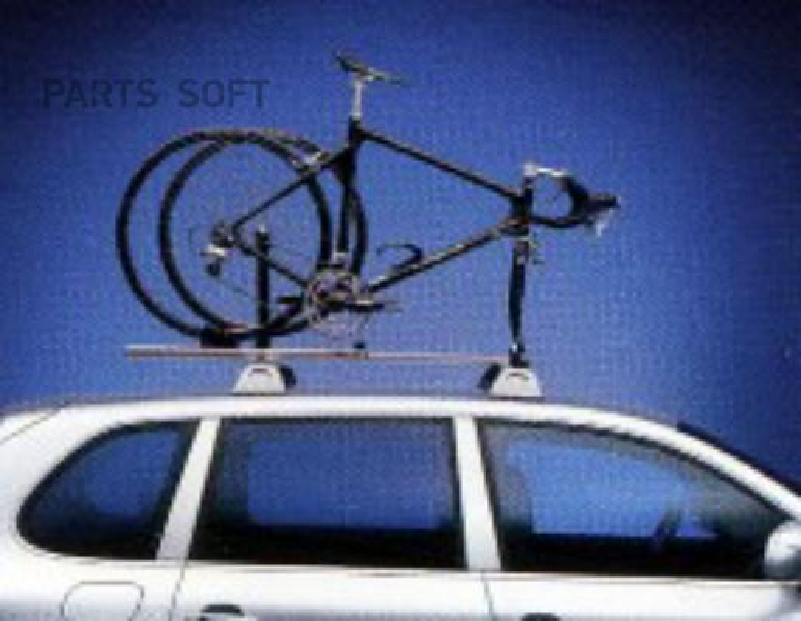 Кронштейн для гоночного велосипеда