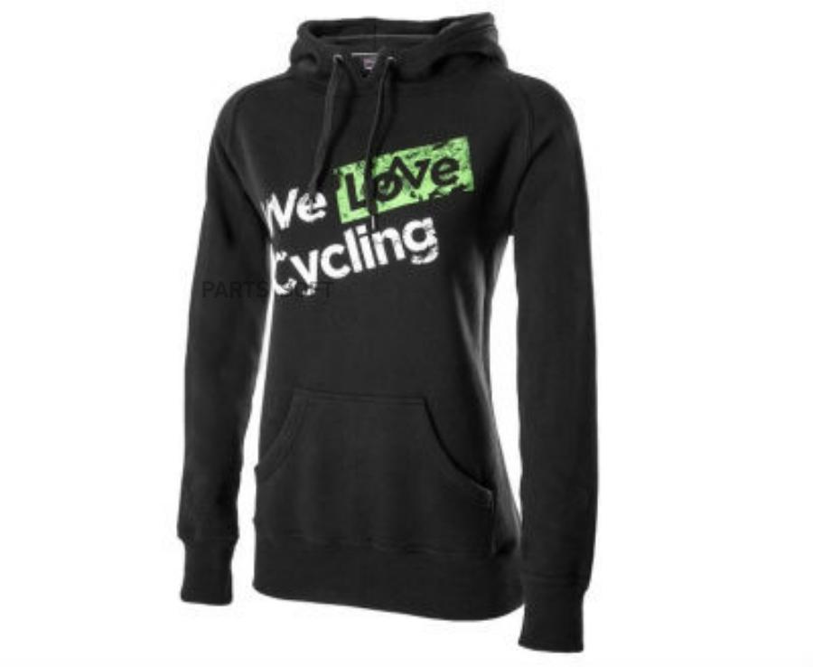 "Свитер женский ""We love cycling"" M"