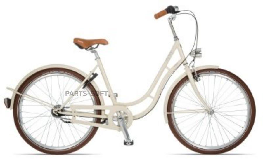 Велосипед SKODA CITY LADY 48'0MM