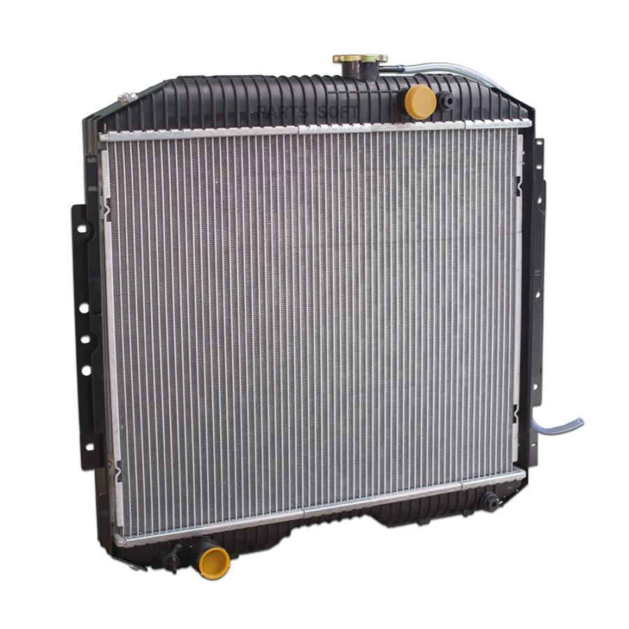 Радиатор охлаждения алюминиевые