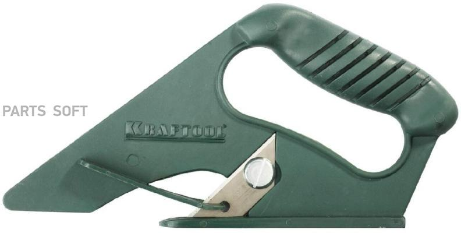 Нож с трапецевидным лезвием KRAFTOOL 0930