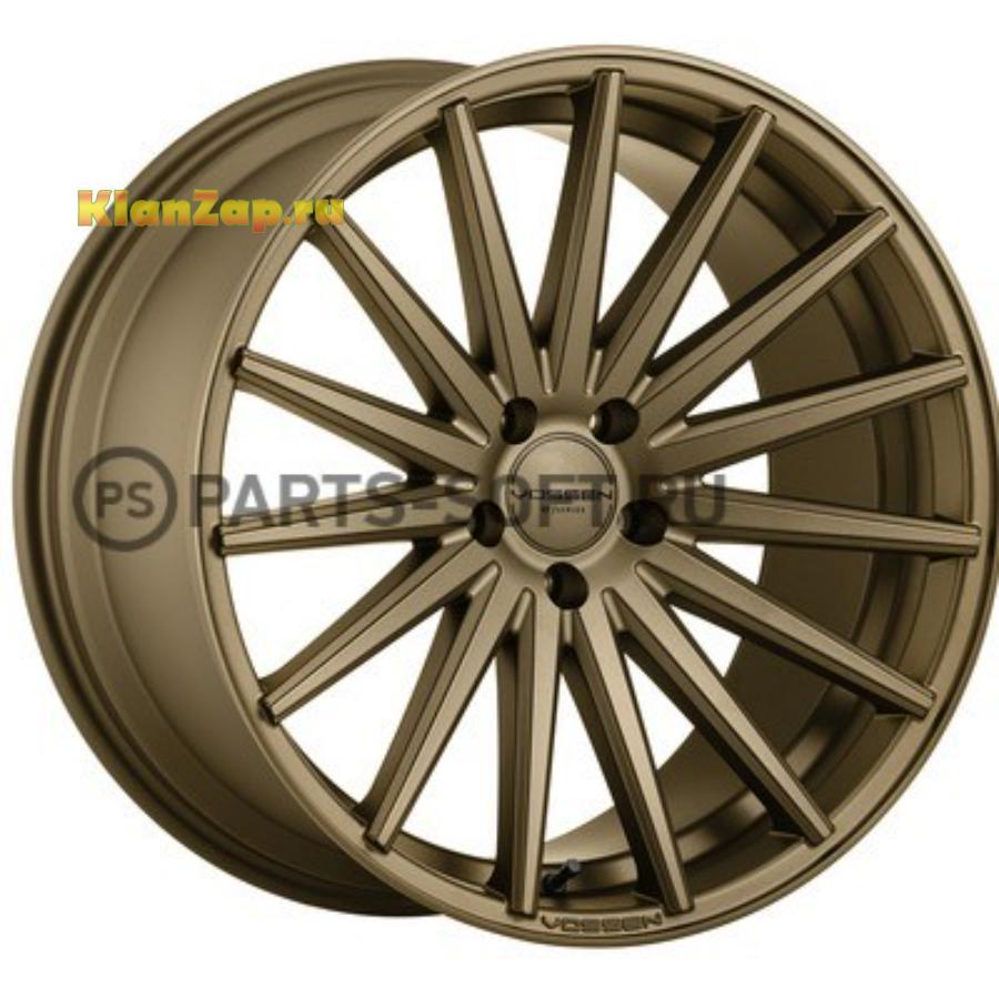 12x21/5x114,3 ET25 D73,1 VFS2 Bronze