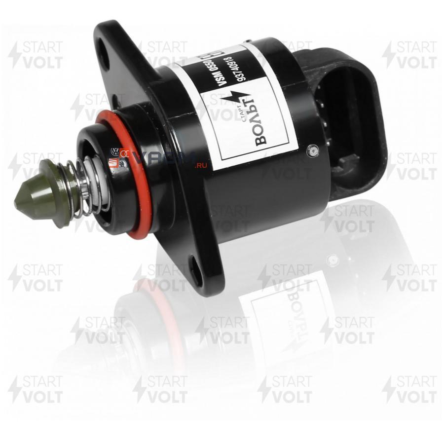 Регулятор холостого хода для а/м Daewoo/Chevrolet Matiz(98-)/Spark (05-) (VSM 0550)