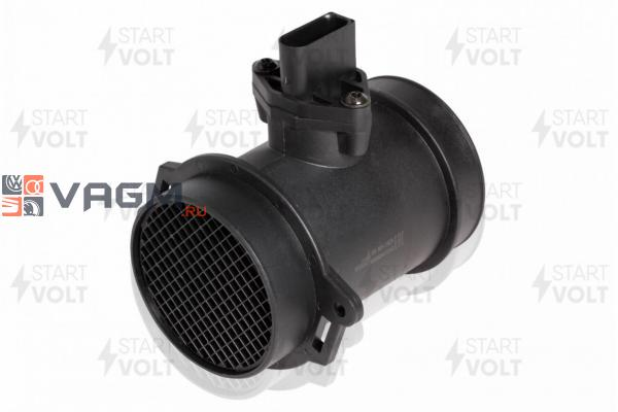 Датчик масс.расх.воздуха для а/м Mercedes-Benz Sprinter(95-)/Sprinter Classic (13-) (VS-MF-1528)