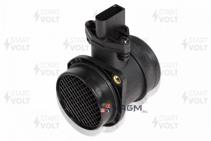Датчик масс.расх. воздуха для а/м VAG/Ford 1.9TDi/2.0TDi (VS-MF-1810)