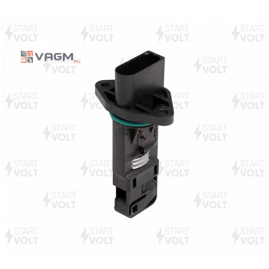 Датчик масс.расх.воздуха (без корпуса) для а/м VAG 1.8T (VS-MF-1819)