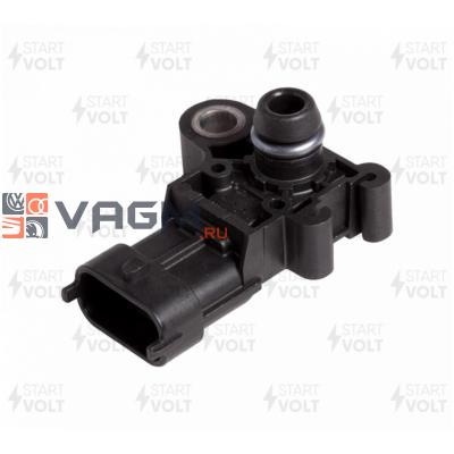 Датчик абсолют. давления для а/м Chevrolet/Opel Cruze (09-)/Astra J (10-) (VS-MP 0551)