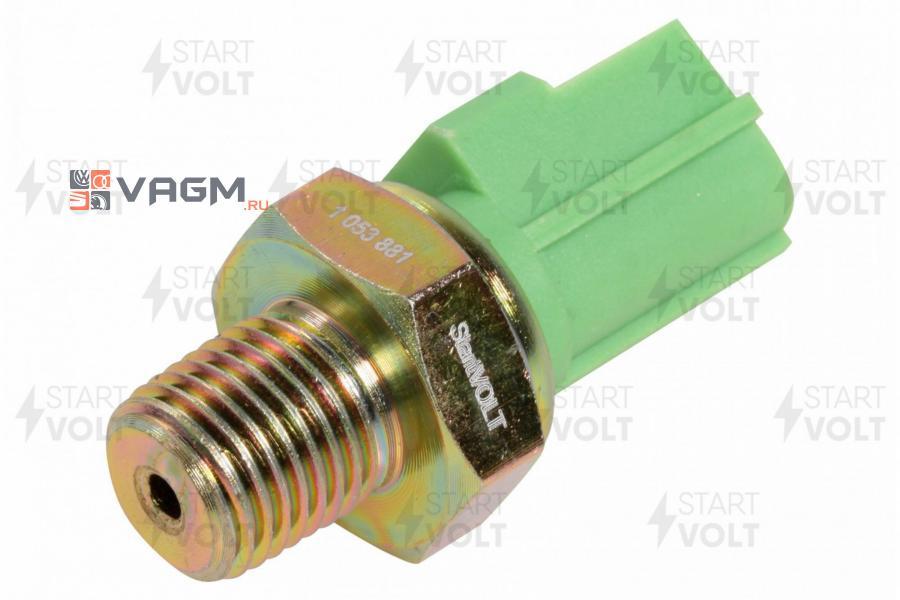 Датчик авар. давл. масла для а/м Ford/Mazda/Peugeot/Citroen 1.8i/2.0i/2.2d (VS-OE 1078)