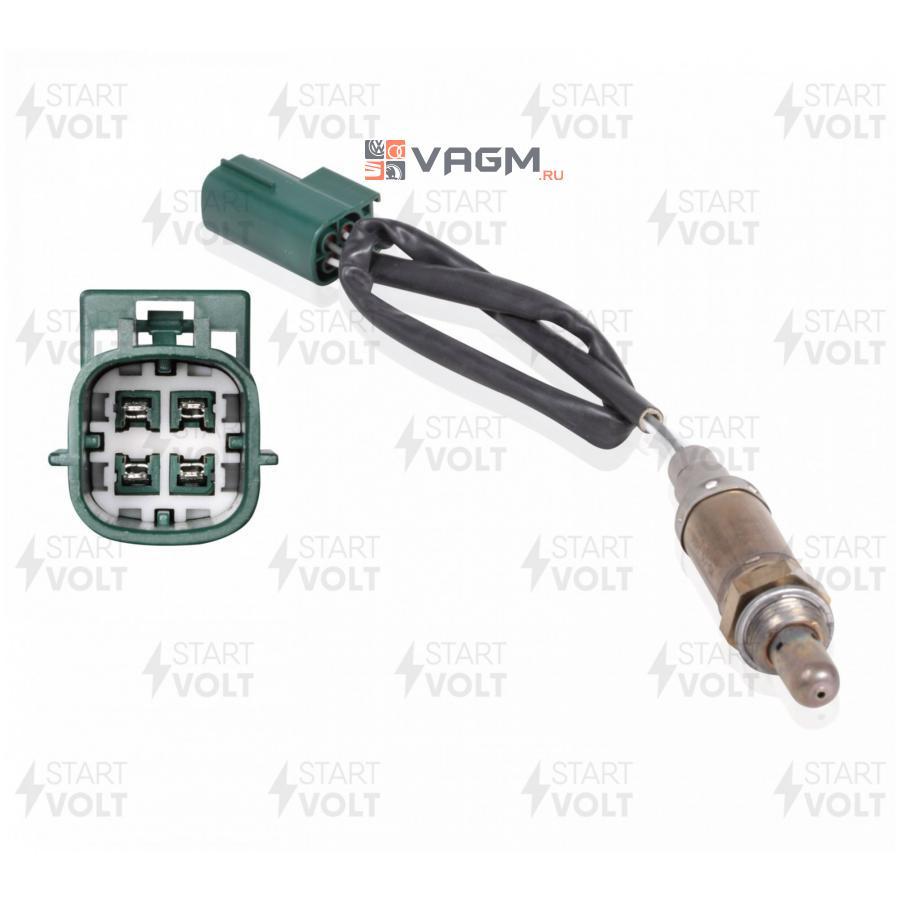 Датчик кисл. для а/м Nissan Almera N16 (00-) 1.5i после кат. (VS-OS 1404)