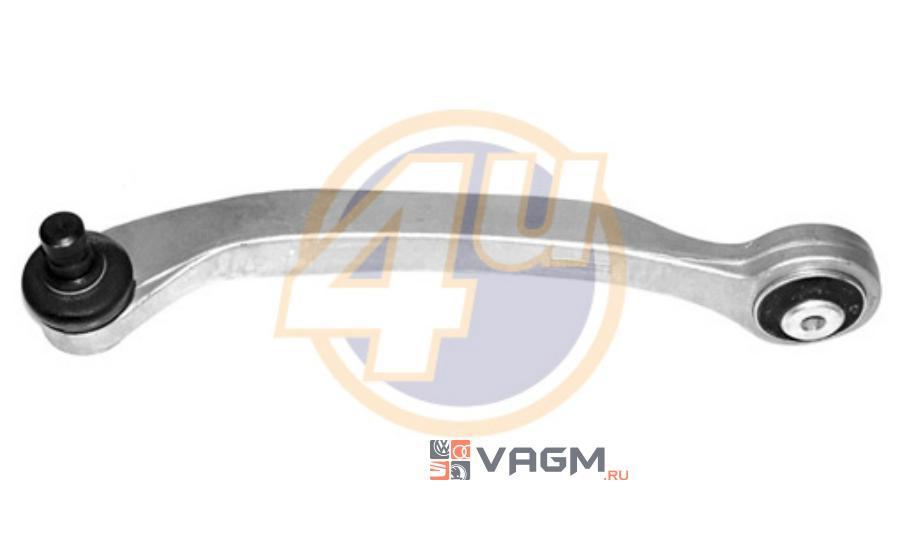 РЫЧАГ VW PHAETON/AUDI A6/A8 02- ПЕР ВЕРХ L (КРИВОЙ