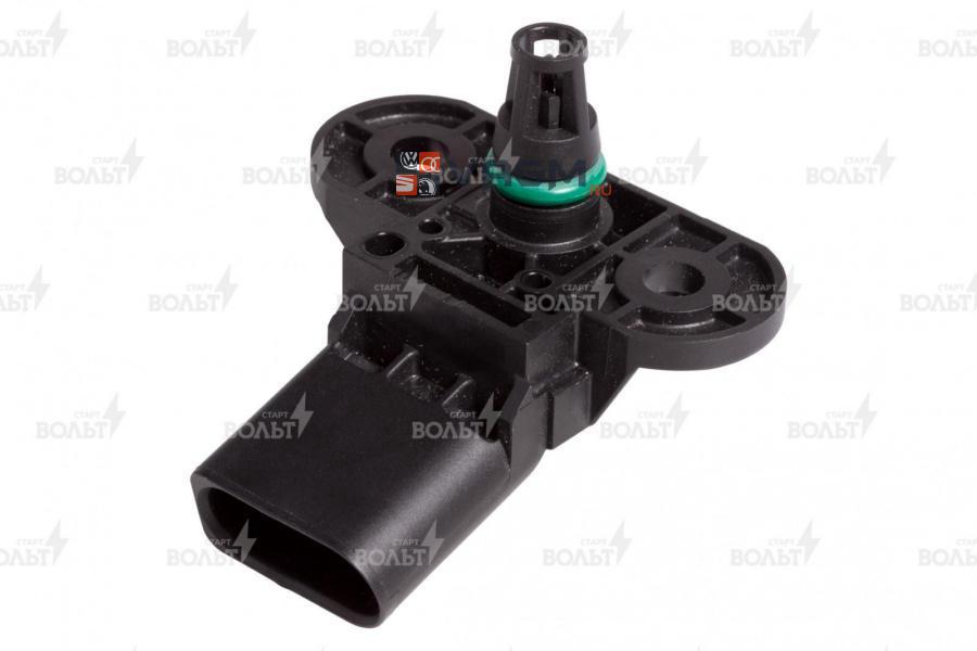 Датчик абсолют. давления для а/м VAG Polo Sedan (10-) 1.6i/Fabia (99-) 1.4i/A3 (07-) (VS-MP 1803)