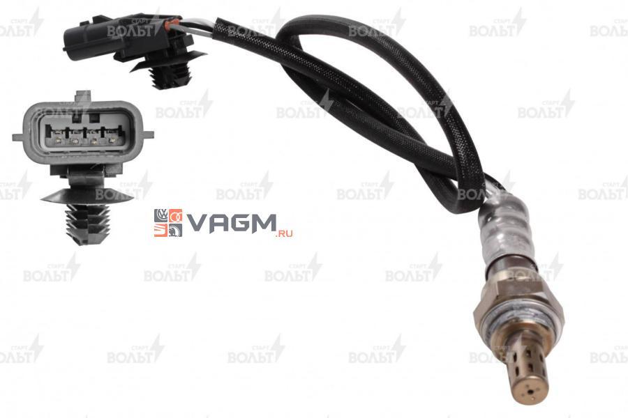 Датчик кисл. для а/м Renault Logan II (12-)/Sandero (14-)/Duster (10-) 1.6i после кат.  (VS-OS 0908)