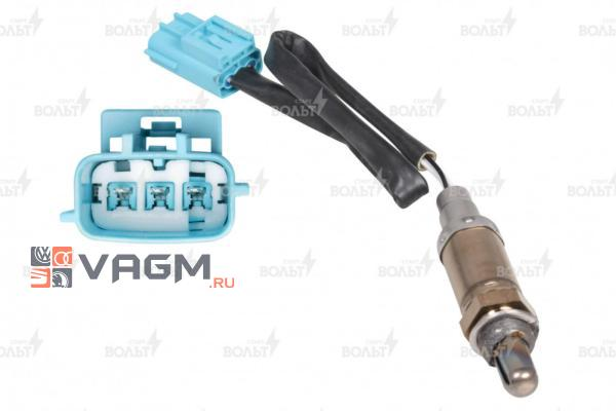 Датчик кисл. для а/м Nissan Almera N16 (00-) 1.5i/Primera 1.8i/2.0i до кат. (VS-OS 1403)