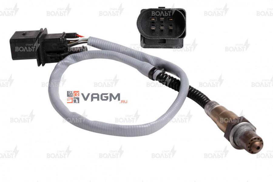 Датчик кисл. для а/м BMW 3 E90 (05-)/1 E81/7 E65 (01-) до кат. (VS-OS 2621)