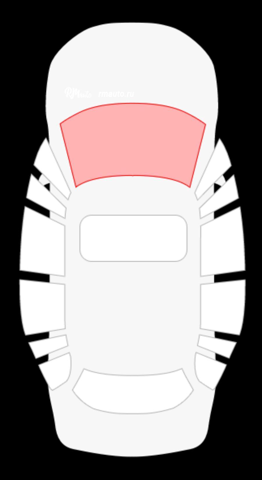 Acura MDX II 5D Suv
