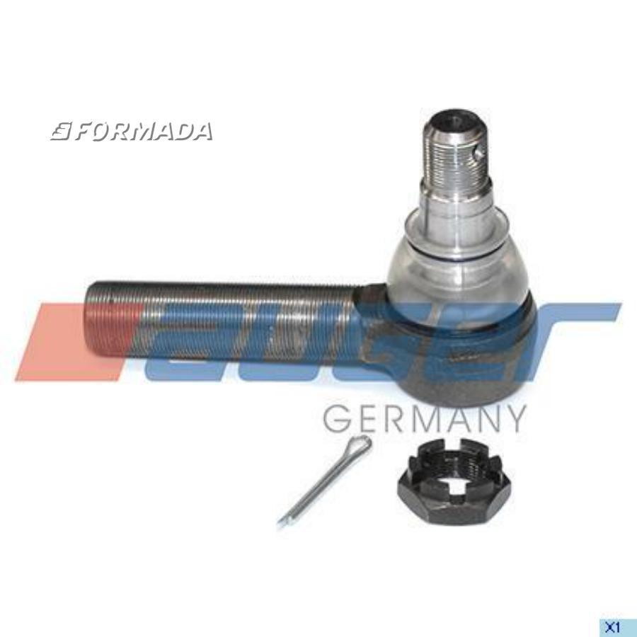 DB-ES-6254 Наконечник рулевой тяги, правый MERCEDES, RENAULT, MAN
