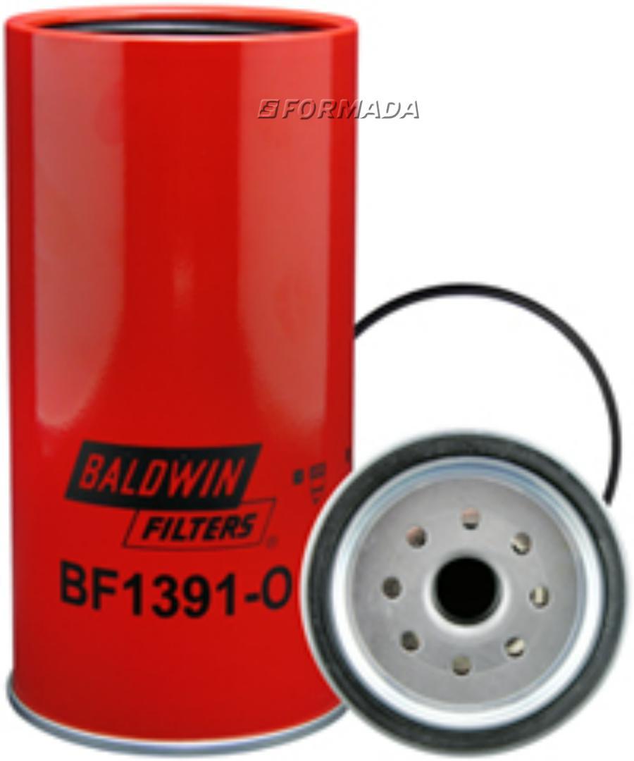 BF1391-O Топливный фильтр сепаратор