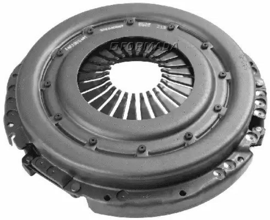 3482000461 Корзина сцепления MF362 /MAN L/M2000 TGL,МАЗ-4370(зубренок)