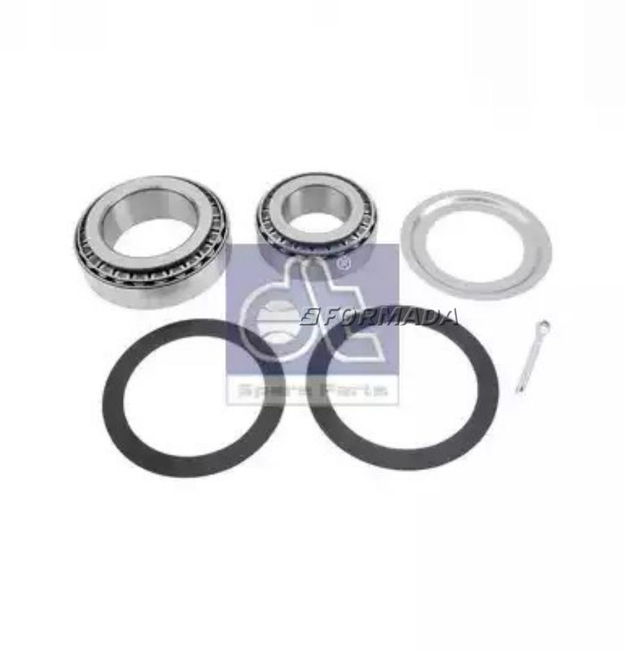 57038 Ремонтный комплект ступицы колеса BPW SN36 10-12 Tons