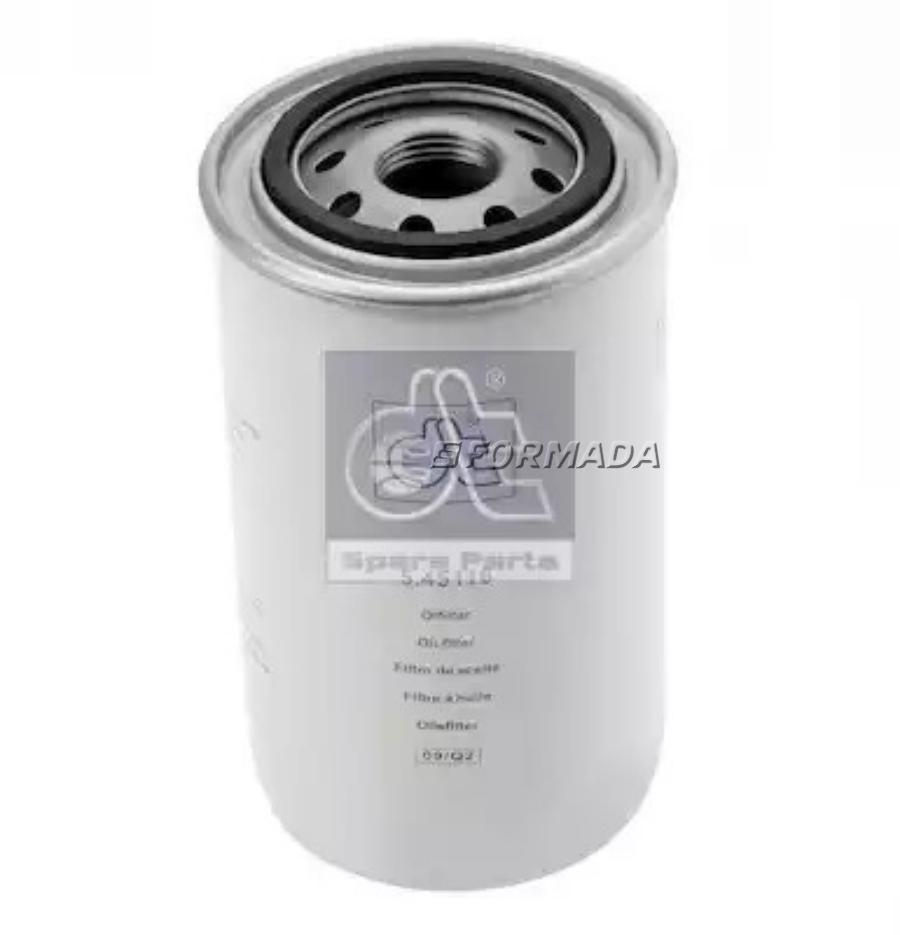 5.45116 Фильтр масляный DAF 65CF/LF45/FL55/CF65