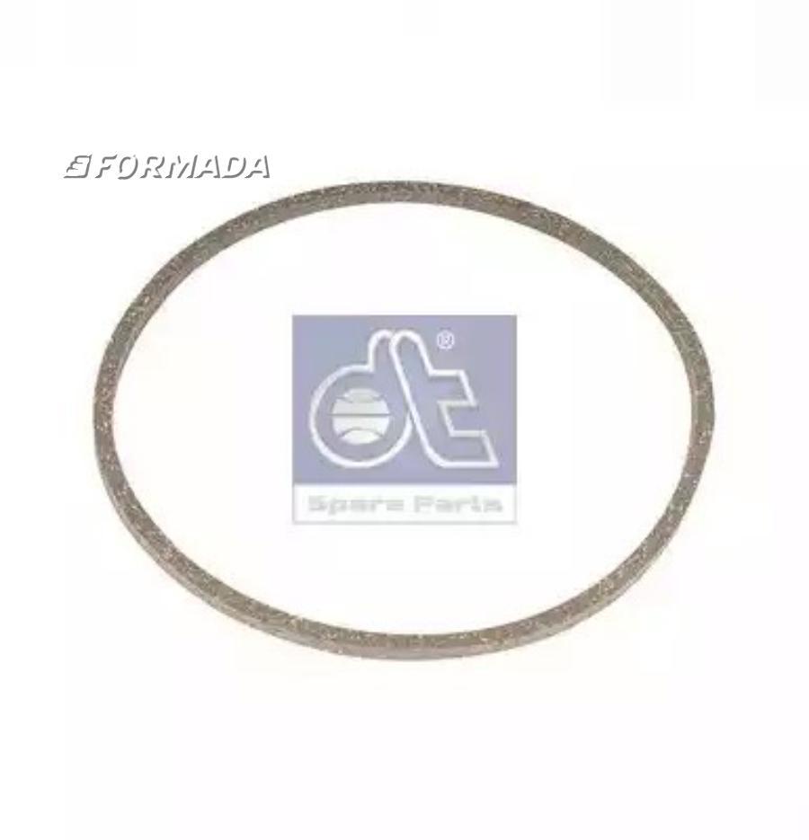 1.17007 Уплотнительное кольцо ступицы 162x172
