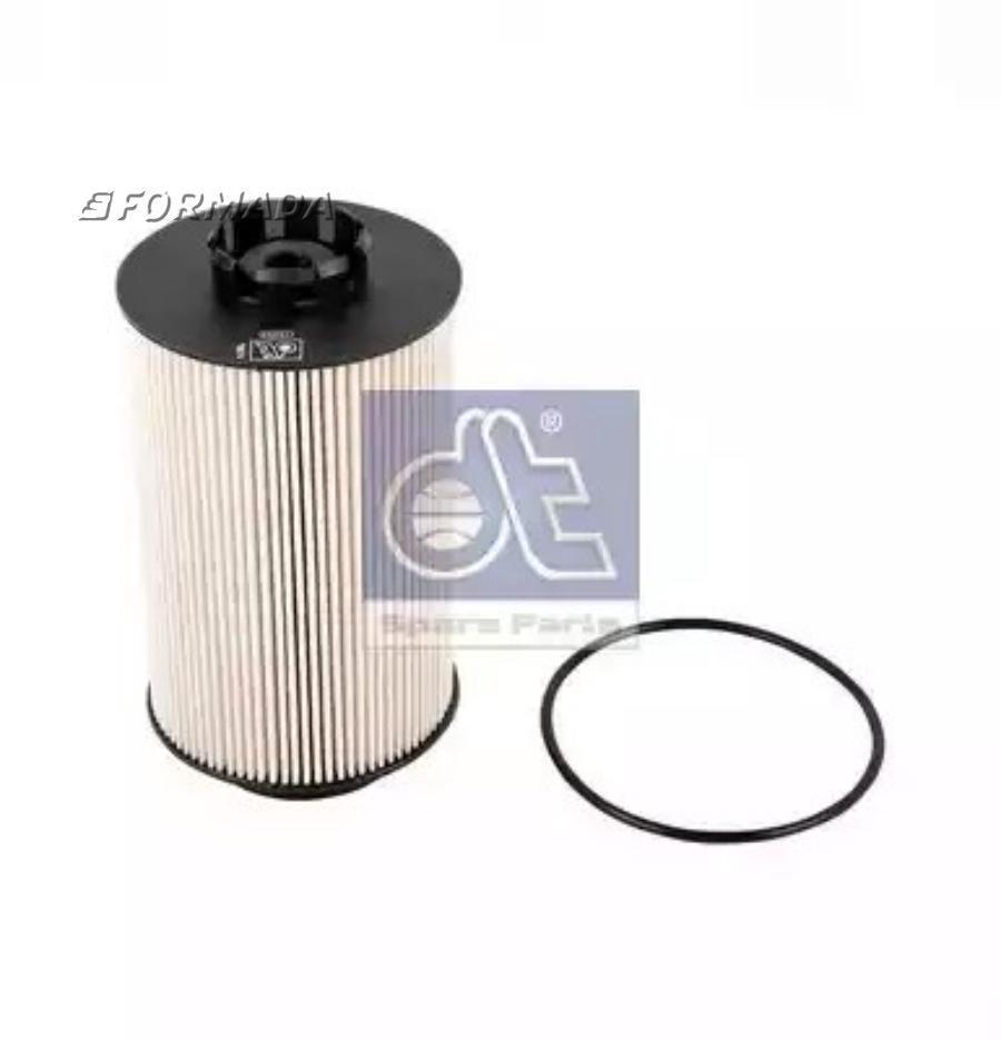 3.22009 Фильтр топливный MAN D 0834, D 0836, D 2066, D 2676, D 2868